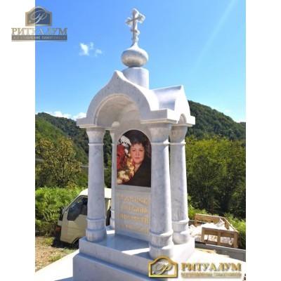Элитный памятник №22 — ritualum.ru