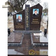 Элитный памятник №44 — ritualum.ru