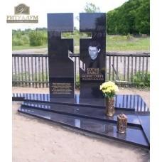 Креативный памятник 1 — ritualum.ru